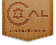central all leather