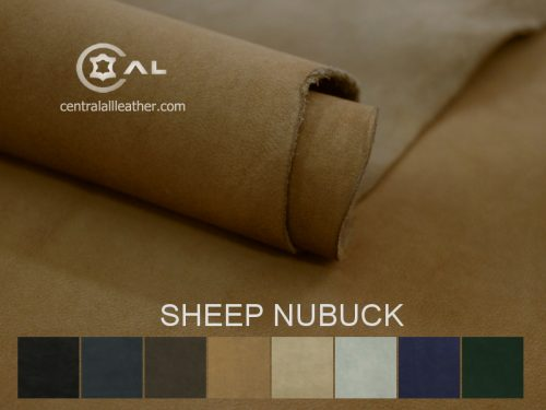 Sheep Nubuck
